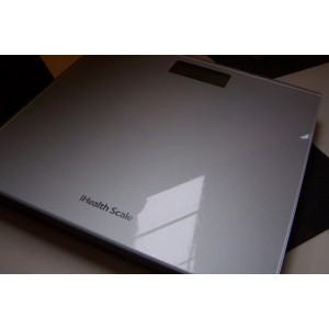 iHealth HS3 Wireless- электронные весы для iPad, iPhone