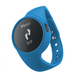 iHealth Wireless Activity