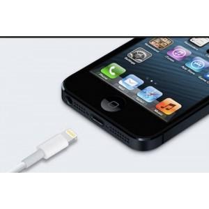 Замена разъема синхронизации в iPhone 5