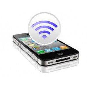 Замена Wi-Fi антенны в iPhone 5S
