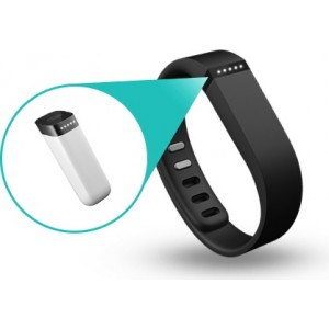 Купить браслет Fitbit Flex (Black)