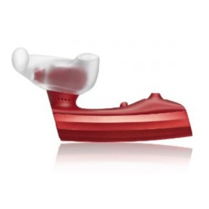 Jawbone Era Red Streak 2014