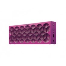 Jawbone MINI JAMBOX Purple Snowflake