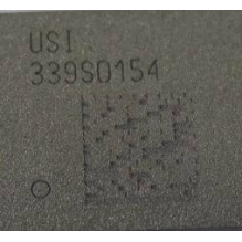 Wi-Fi Module iPhone 4S IC SW339S0154