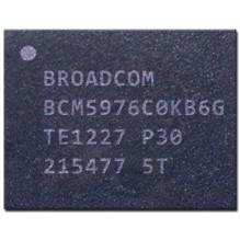 Контроллер тачскрина iPhone & iPad / Broadcom BCM5976, Cumulus IC 343S0638