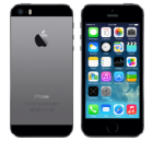 iPhone 5S 64Gb Space Gray  1 мес гар.