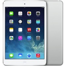iPad mini Retina 128 GB Wi-Fi cеребристый