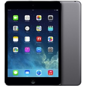 iPad Mini Retina 128 GB Wi‑Fi + Cellular Space Gray