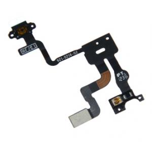 Кнопка включения/выключения и сенсоры освещения