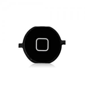 Кнопка Home (выхода из приложений) черная