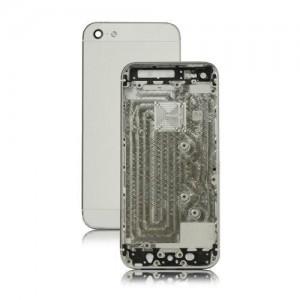 Корпус, рамка для iPhone 5s белая