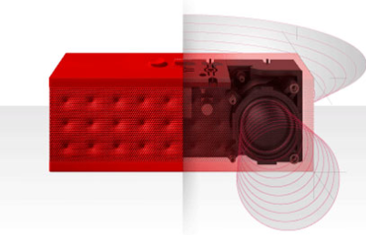 Звучание JamBox